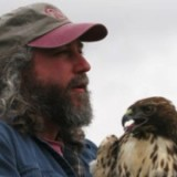 About the Writer: Bob Sallinger  Bob Sallinger has worked for Audubon Society of Portland since 1992 and currently serves as the Society's conservation director. He lives in Northeast Portland with his wife Elisabeth Neely, two children, a dog, cat, goats and chickens.