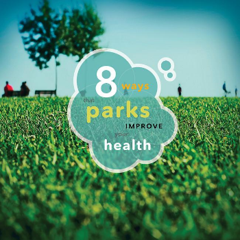 View: 8 Ways Parks Improve Your Health  Video and Image courtesy Trust for Public Land