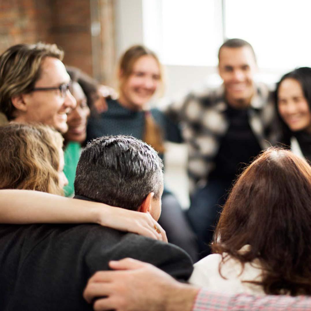 Fomentando la cohesión de equipos, el sentimiento de pertenencia y la retención de talento.