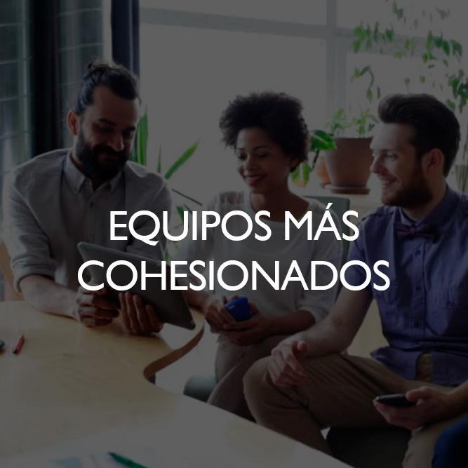 Participar en actividades de bienestar corporativo ayuda a crear lazos entre las personas que forman los equipos.