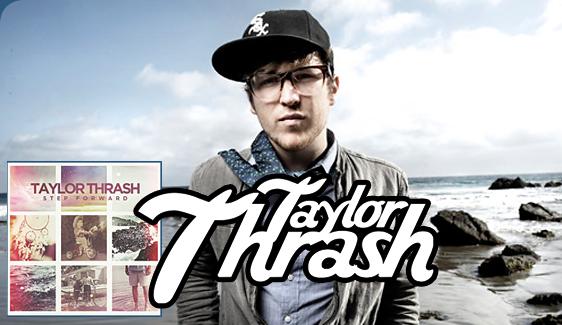 Taylor Thrash