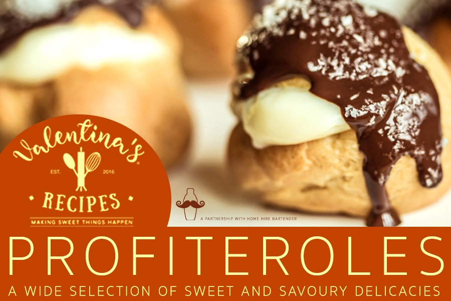 Sweet and savoury delicacies