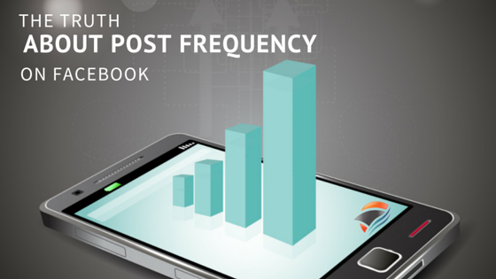 post frequency on facebook for businesses