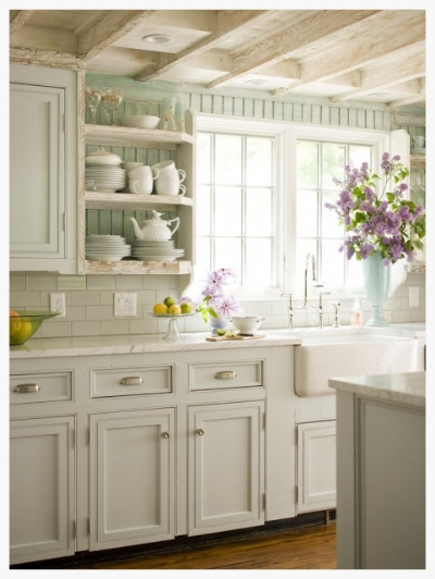 Image from French Country Cottage