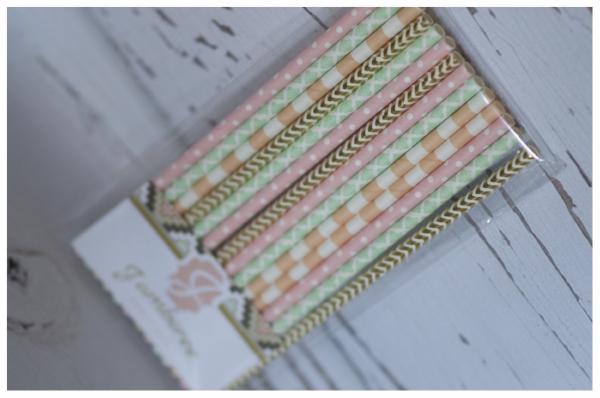 Straws from  Jamboree