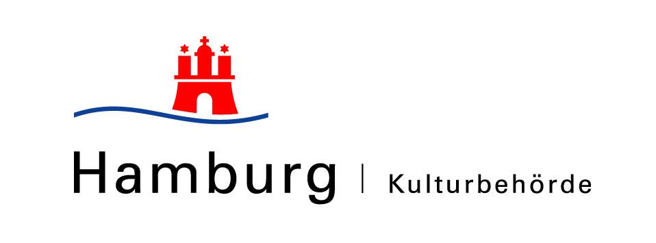 Dieses Projekt wird gefördert durch die Freie und Hansestadt Hamburg, Kulturbehörde