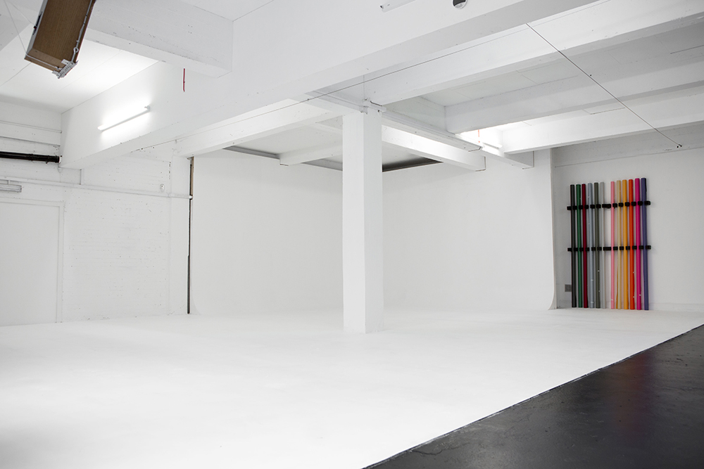ENQUIRE ABOUT THIS SPACE - Get in touch to hire this space.E: studio@thrds.co.ukT: +44207 7327801