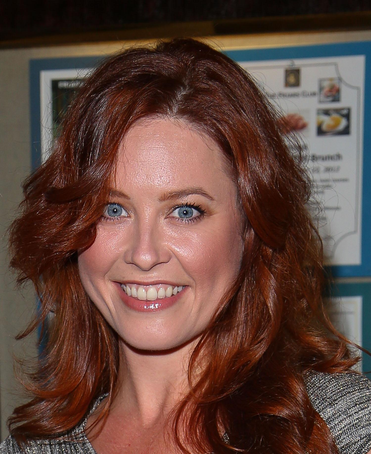 Melissa Archer