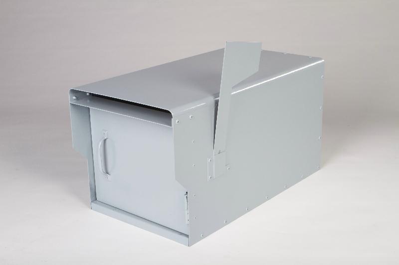 USPS Postal Box