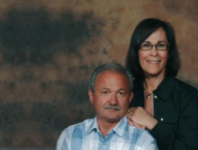 Mr. Gary & Nancy Mickley (2012)