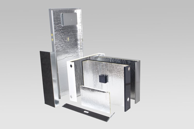 Insulation Assembly
