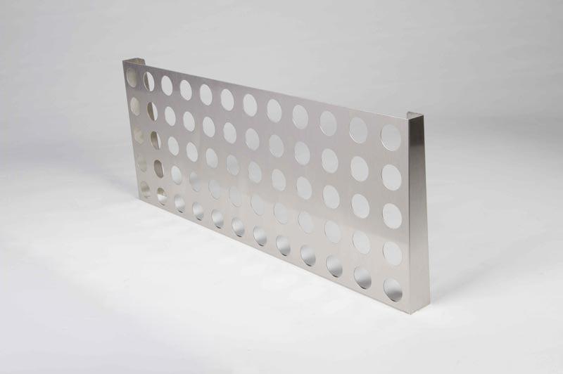 Stainless Steel Coffee Rack