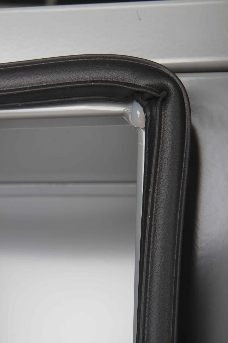 Assembly Door Seal