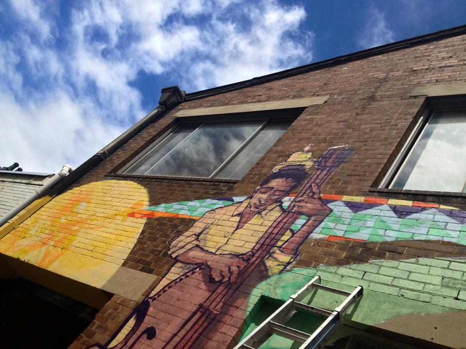 Street Art - Beresfield Lane photo by Simone Sheridan.jpg