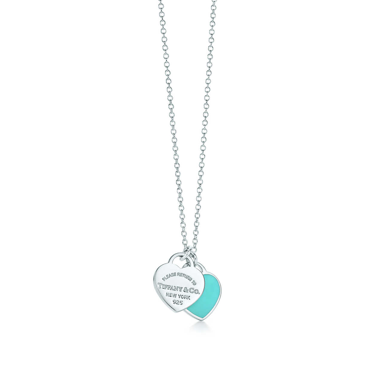Tiffanys necklace $125.00  Every girl dreams of receiving a little blue box at some point of their life. This was one of the first gifts my boyfriend ever got me and I still wear it every day 3 and a half years later! Seriously you can not go wrong with this gift. As far as Tiffany jewelry goes this is pretty cheap.. i'm not kidding if you have never been to a store or website just look around the website quick haha. You could also get a more expensive one if you wanted but this one is super cute and classic.   https://www.tiffany.com/jewelry/necklaces-pendants/return-to-tiffany-mini-double-heart-tag-pendant-GRP06366?fromGrid=1&origin=browse&trackpdp=bg&fromcid=287465&trackgridpos=75