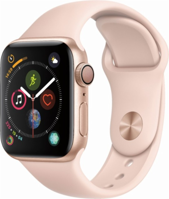 Apple Watch $279.00-$399.00  This gift is also a crowd pleaser. Its a bit on the spendy side but hey if you are ballin like that then go for it! It also depends which series you go for how spendy it is.. Honestly I don't know what the big difference is so I would go with the series 3 and save yourself $120 bucks. I was one of those girls who was like I don't need a Apple Watch they are stupid until I got one and now I feel lost when I don't wear it. I can safely say I think anyone would enjoy this gift!   https://www.apple.com/shop/buy-watch/apple-watch-series-3