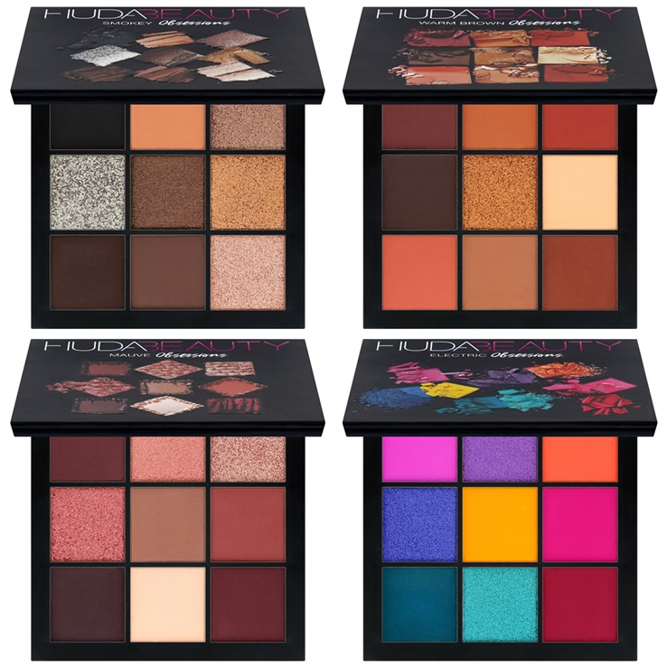 HUDA BEAUTY OBSESSIONS EYESHADOW PALETTES $27.00  This gift is perfect for girls who travel a lot! This palette fits in the palm of my hand so it is small (but not too small to the point where you don't get a lot of product) and easy to travel with. It also has a mirror with it to make it even better! This and the morphe bush set I mention later would be the perfect gift.    https://www.sephora.com/product/obsessions-eyeshadow-palette-P425909?icid2=products%20grid:p425909:product&skuId=2002038