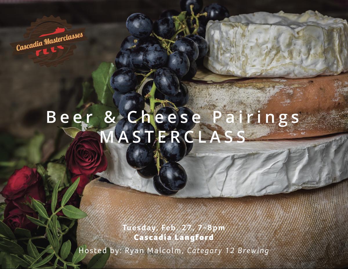 beer, cheese, beer and cheese pairings