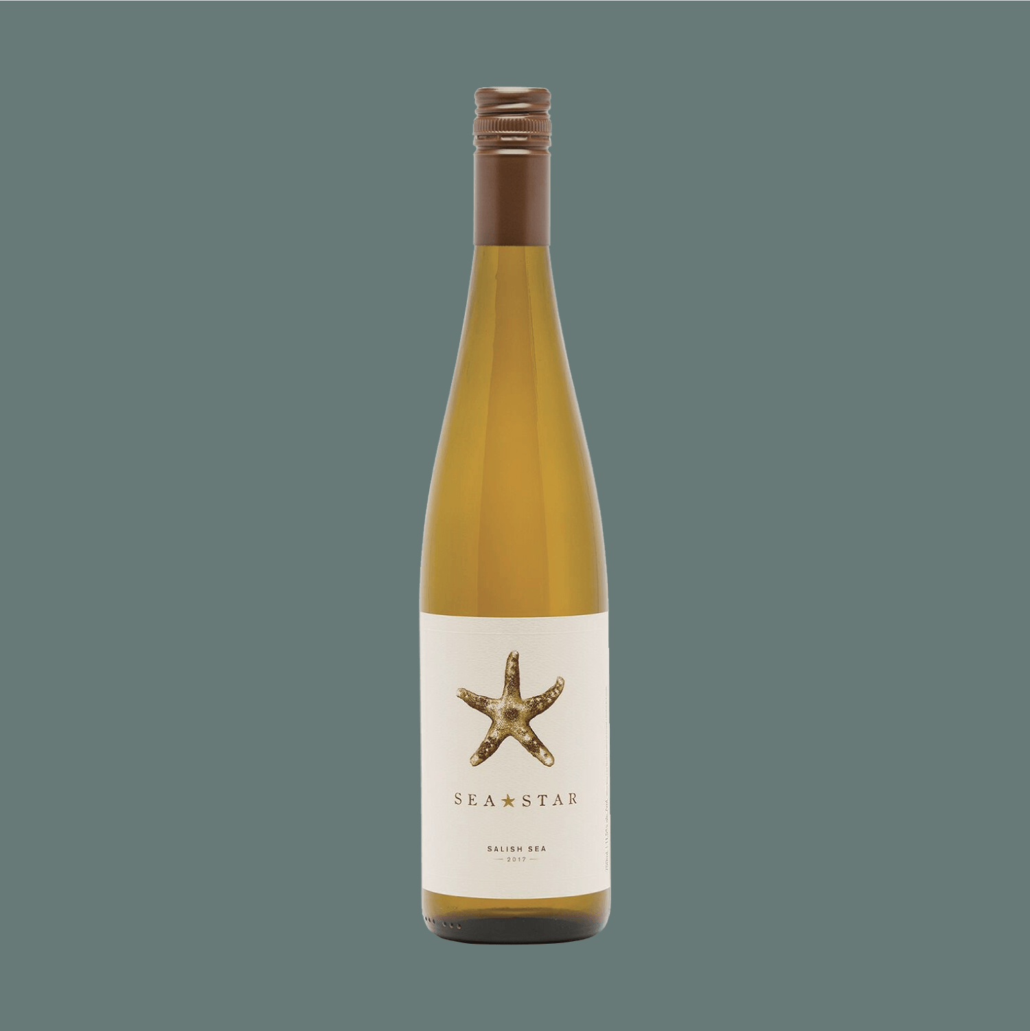 Sea Star Salish Sea - intensely tropical fruit aromatics are balanced by an herbal finish and crisp acidity. This Ortega and Seigerrebe blend is the quintessential island summer wine.$24.99, 750 ml
