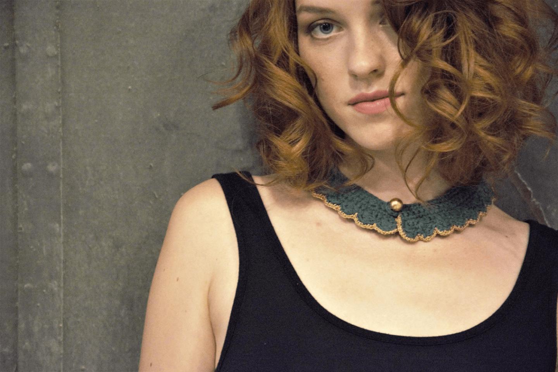 What Eve Wears — Unique Neck Pieces