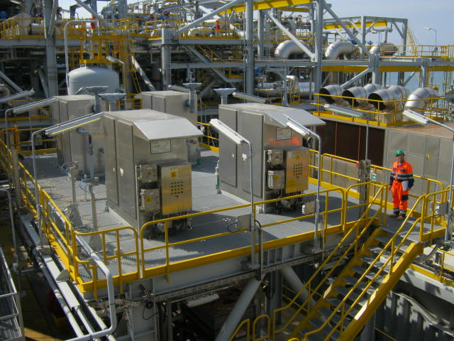 Gas Land's Nitrogen Generation Packages
