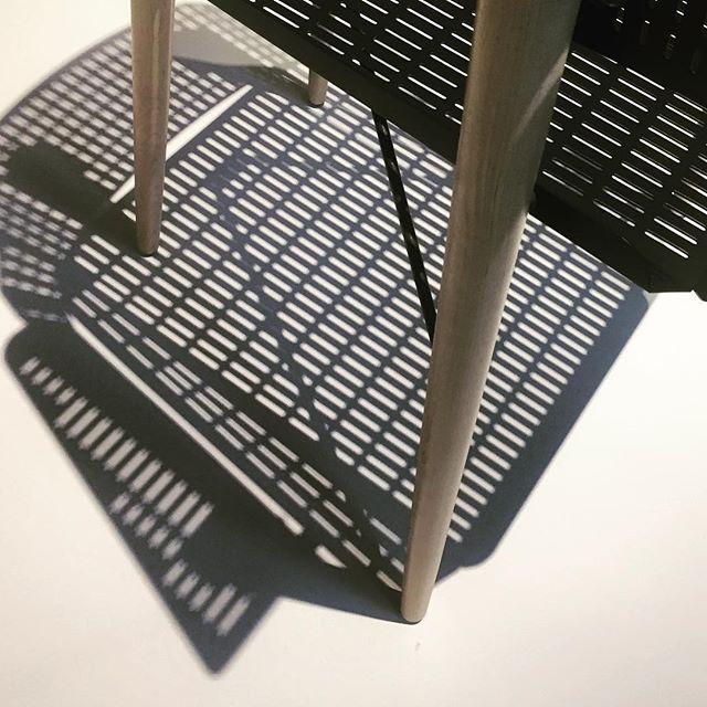 Shadow @studio #chair #surprisinglycomfortable #man #woman #modern #design #home #desk