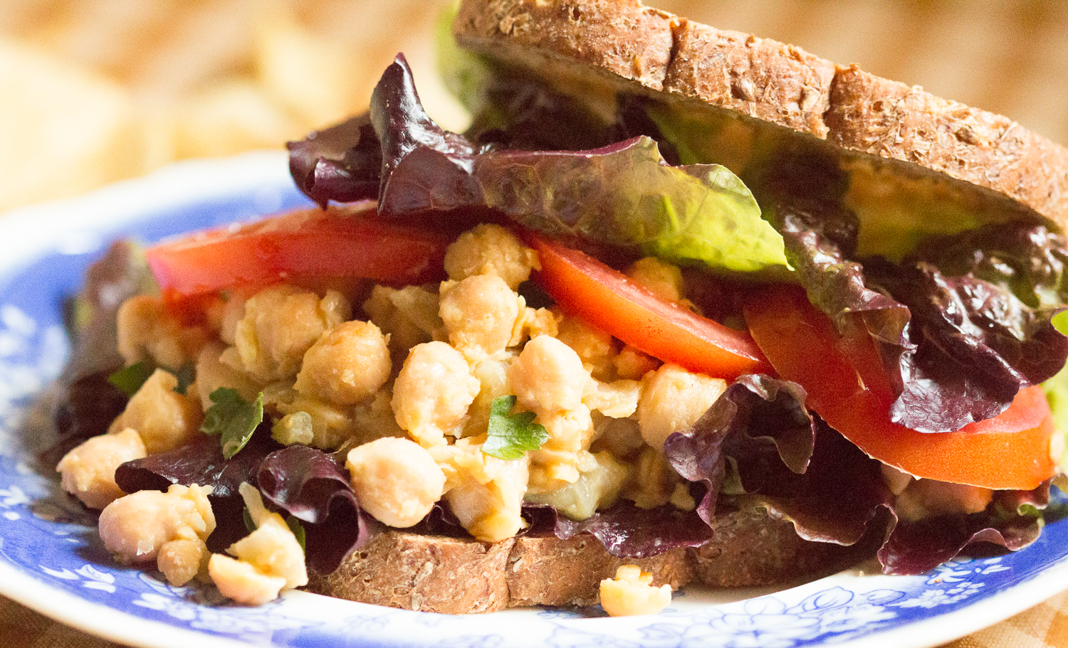 smashed-chickpeas