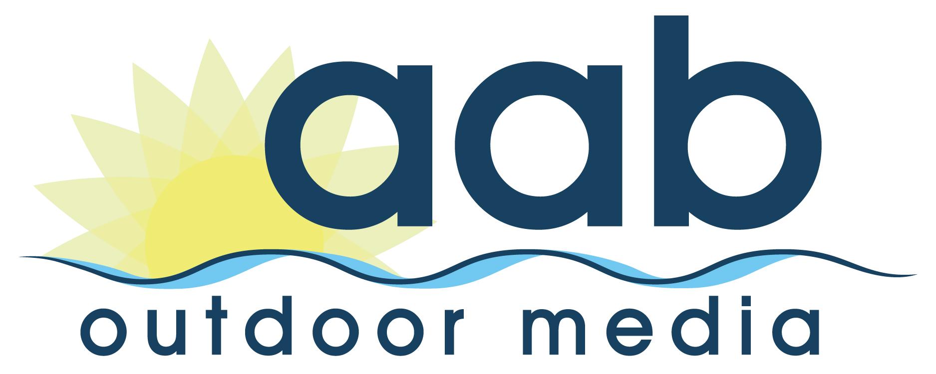 AAB Outdoor Media Logo