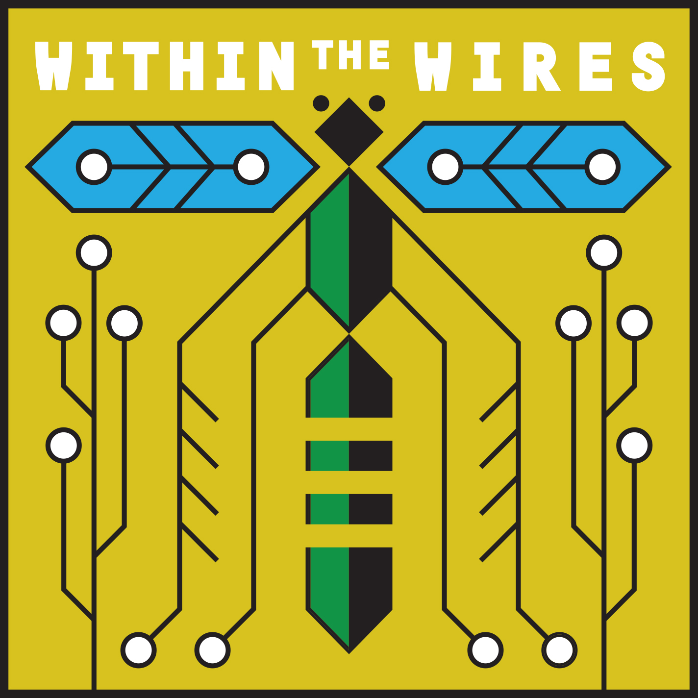 Within the Wires — NIGHT VALE PRESENTS
