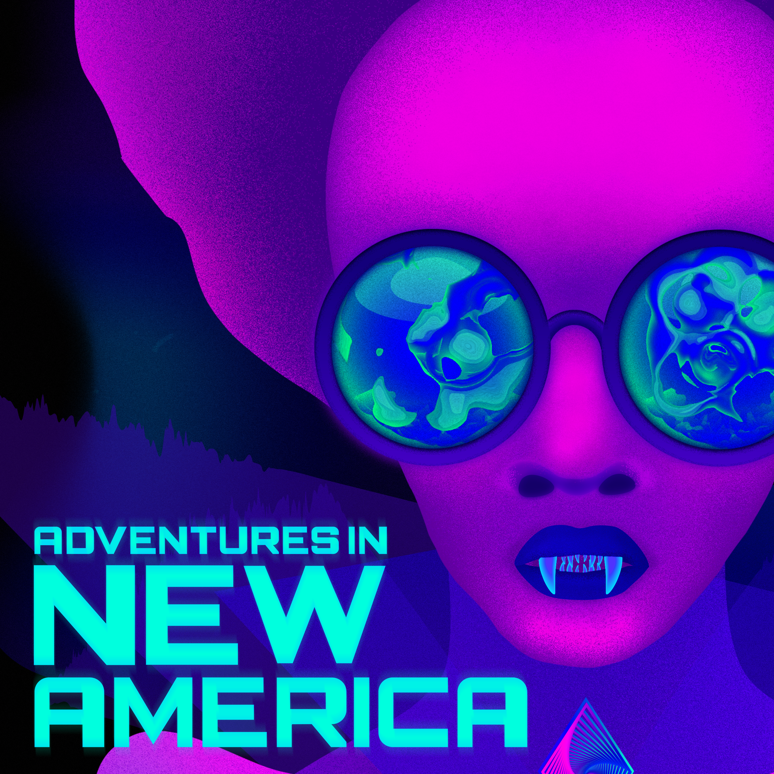 Adventures in New America — NIGHT VALE PRESENTS