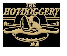 Gold Hotdoggery Logo.png