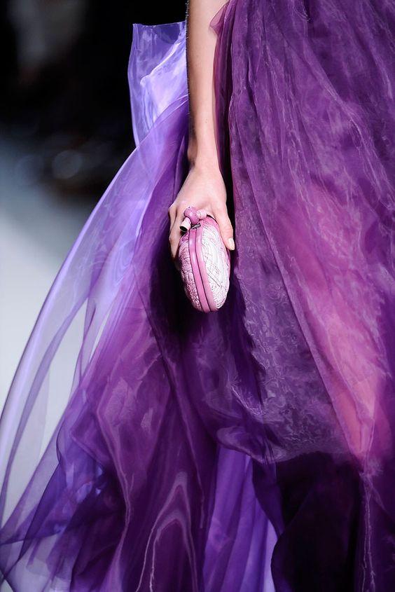Bottega Veneta Dress   Spring 2010 ready to wear