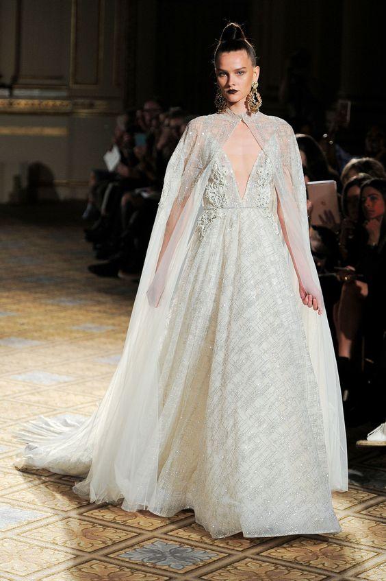 cape-wedding-dress