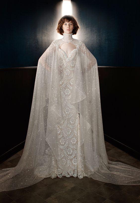 Modern-wedding-dress
