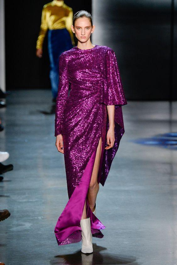 Prabal Gurung Fall 2018 sequin dress trend.jpg