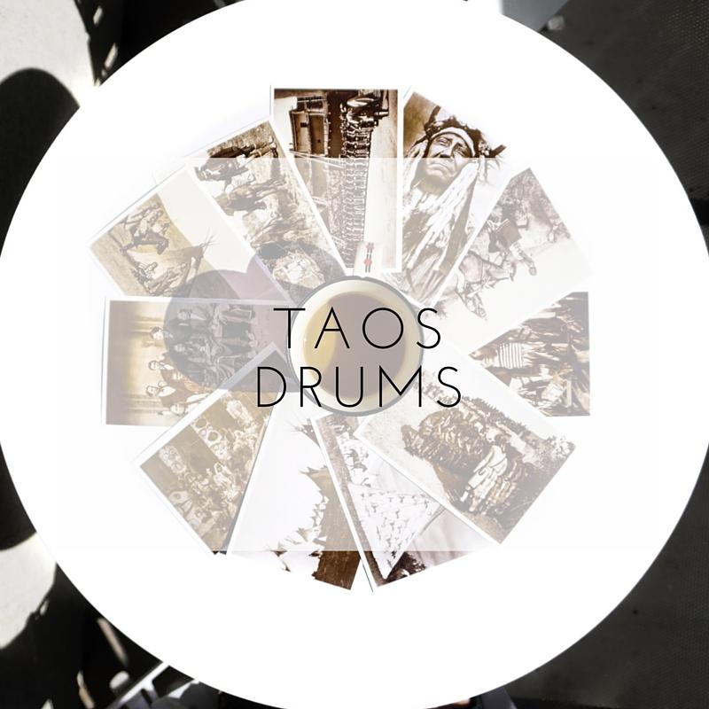 Taos Drums- Trek Your Market