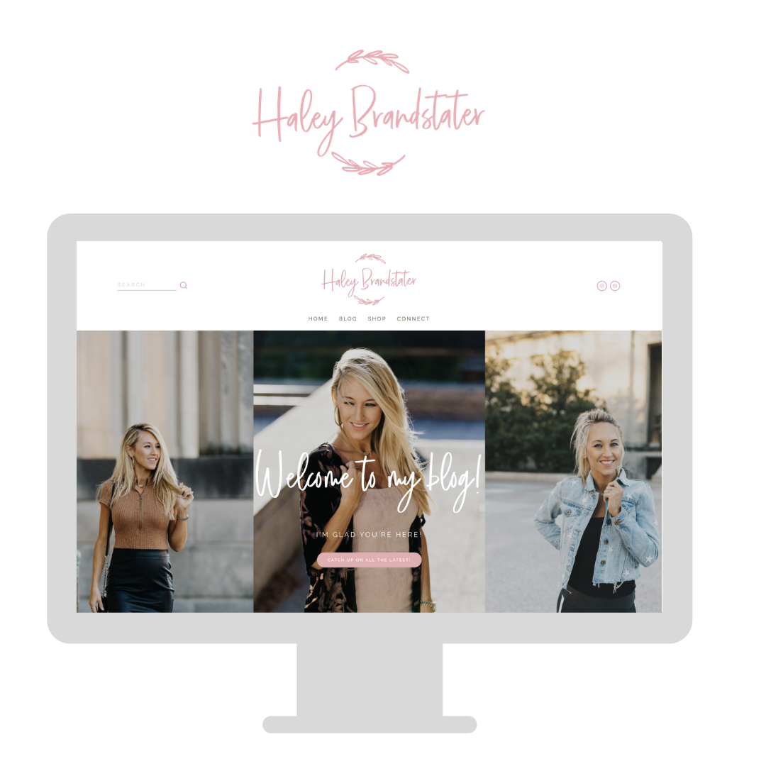 Haley Brandstater Blog Launch - Trek Your Market