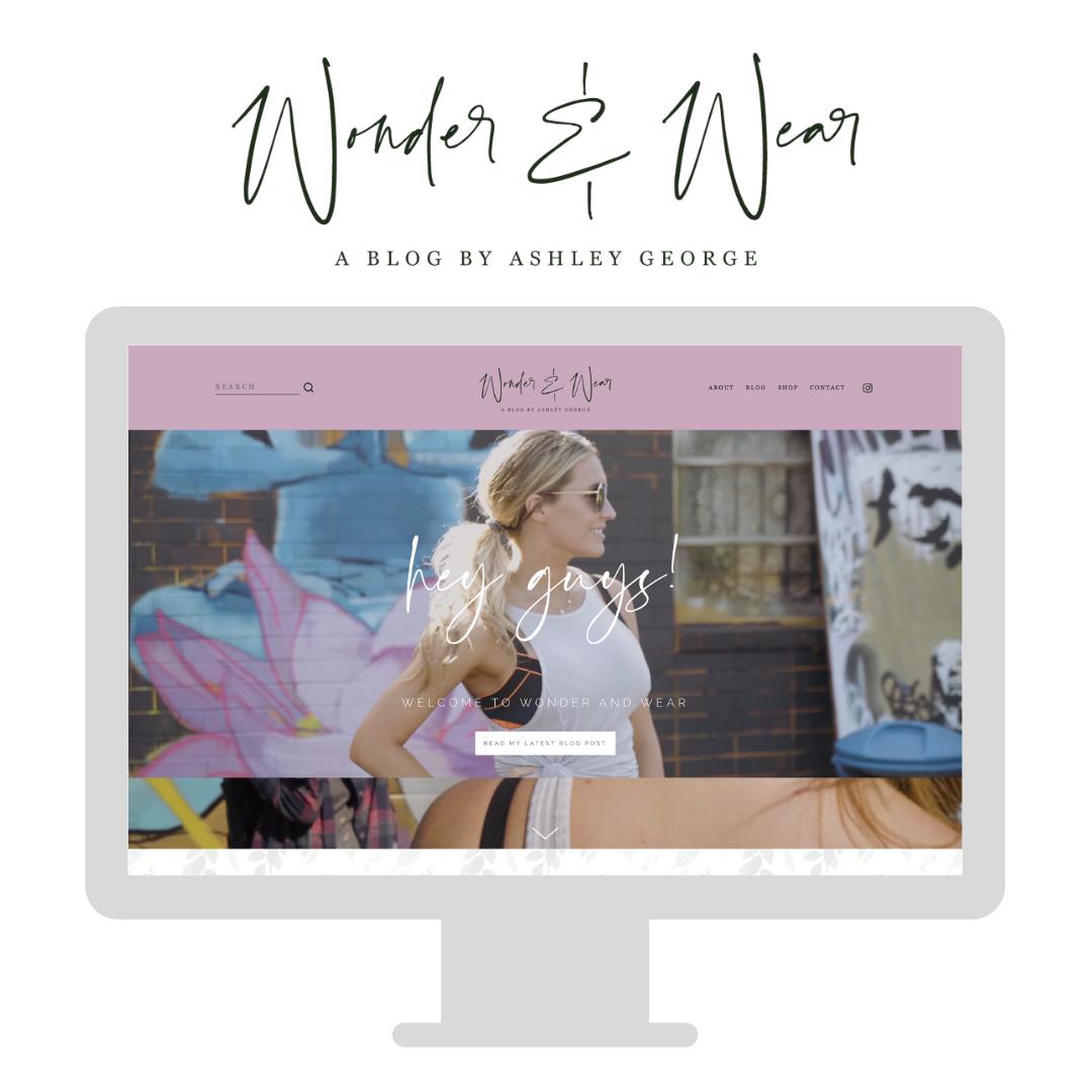 Wonder and Wear by Trek Your Market