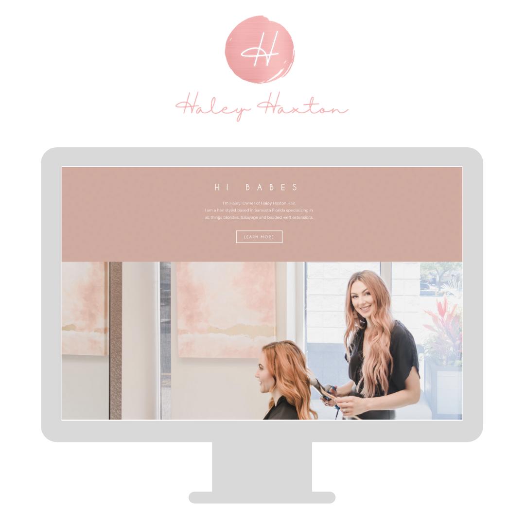 Haley Haxton Launch - Trek Your Market