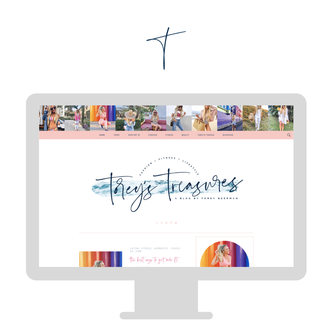 Toreys Treasures Blog by Trek your Market