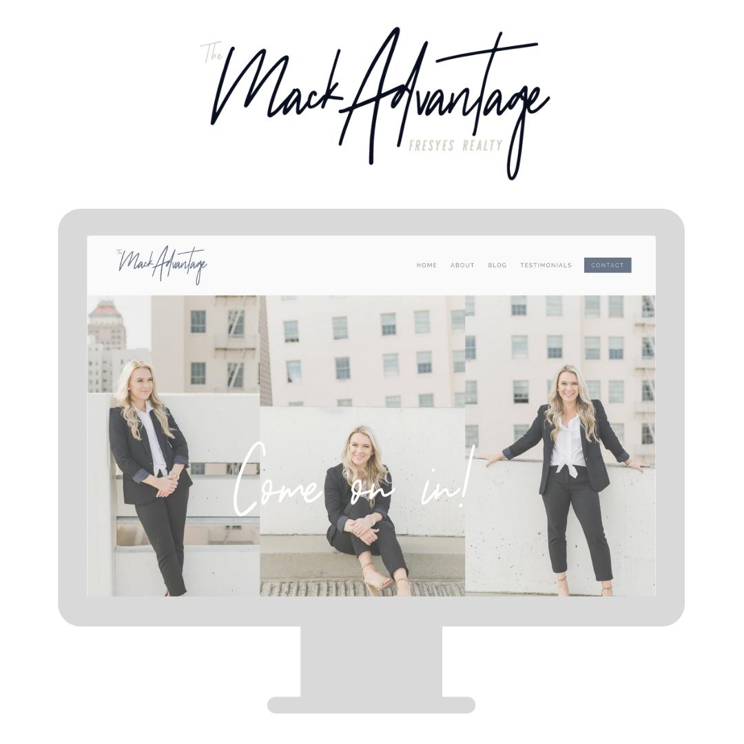 Mackenzie Hartung Blog by Trek your Market