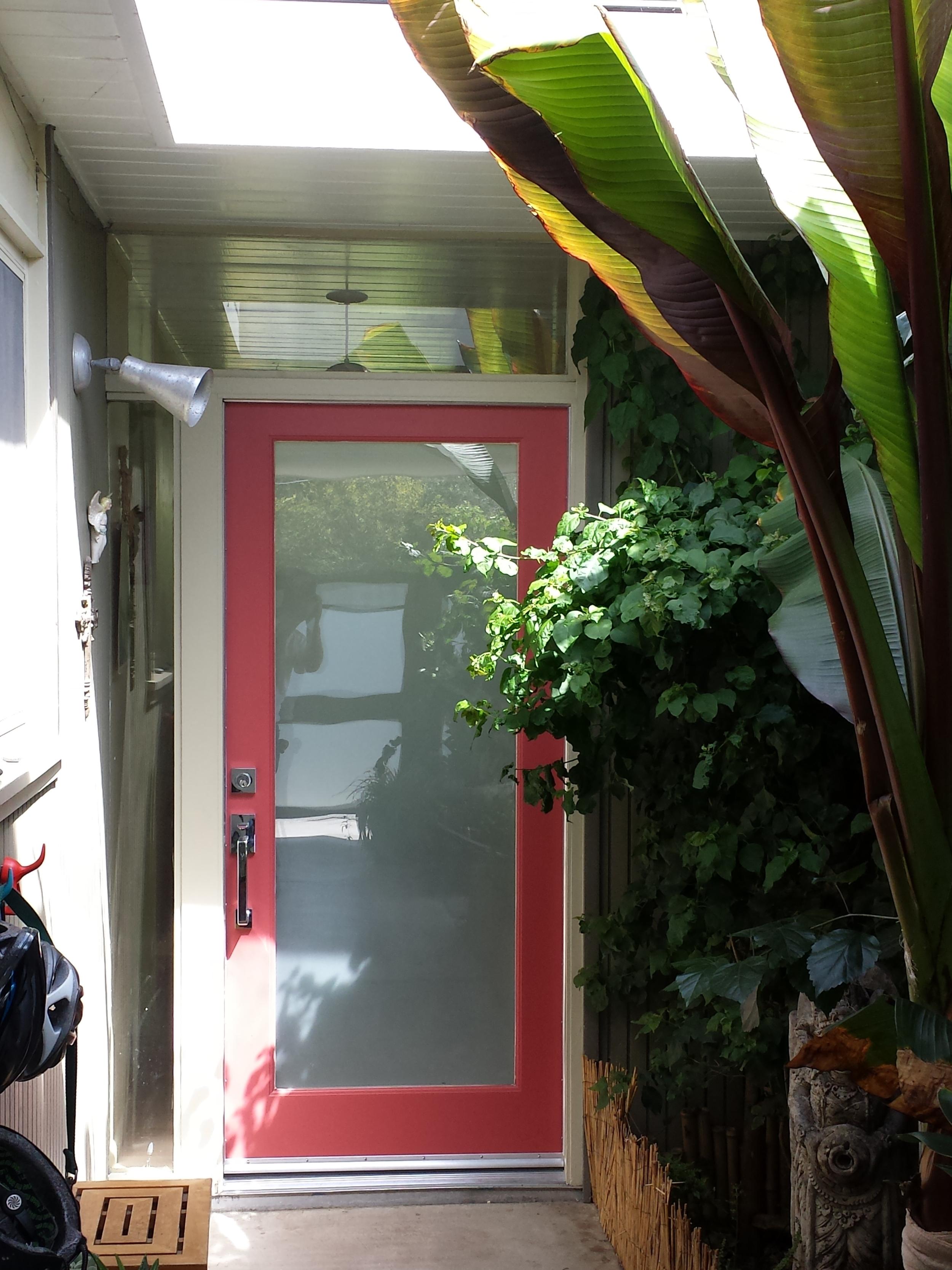 Door and Trim Installation - San Rafael, CA