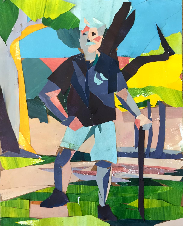 Advanced Figure Painting