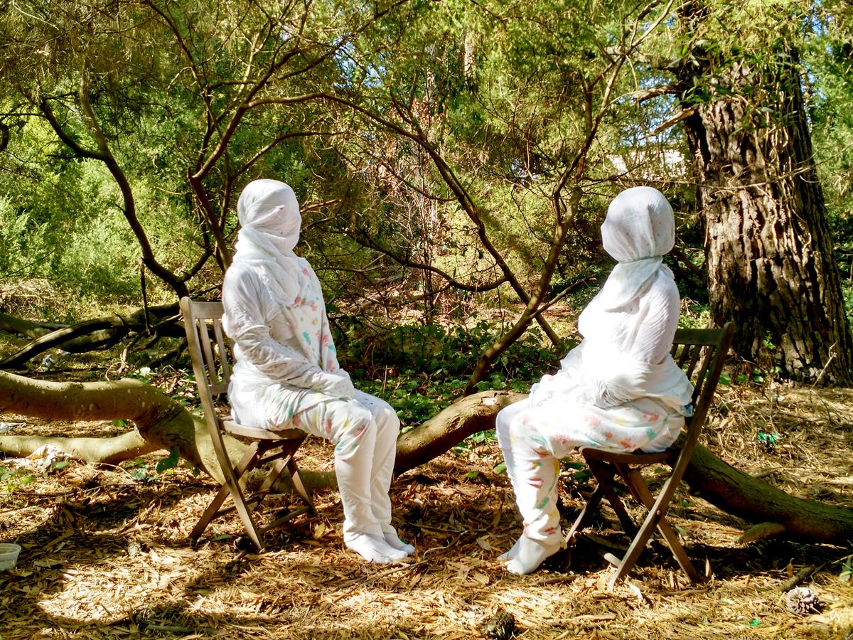 Mummy Brain: Nurturing Our Making Natures