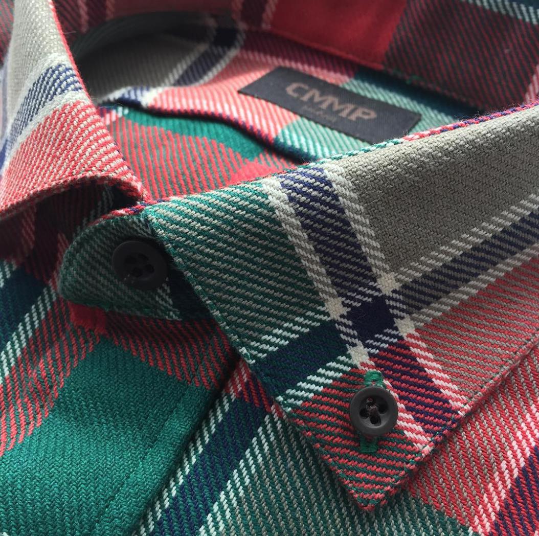 Custom Shirt from Commonwealth Proper