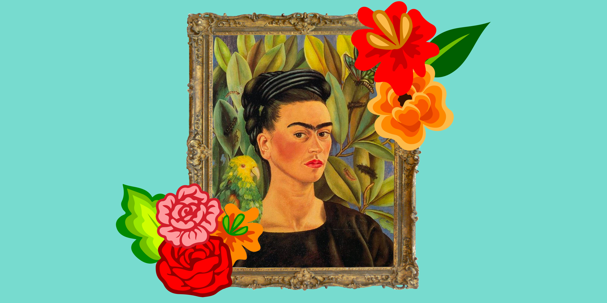 20 Frida Kahlo Quotes as Evocative as Her Paintings