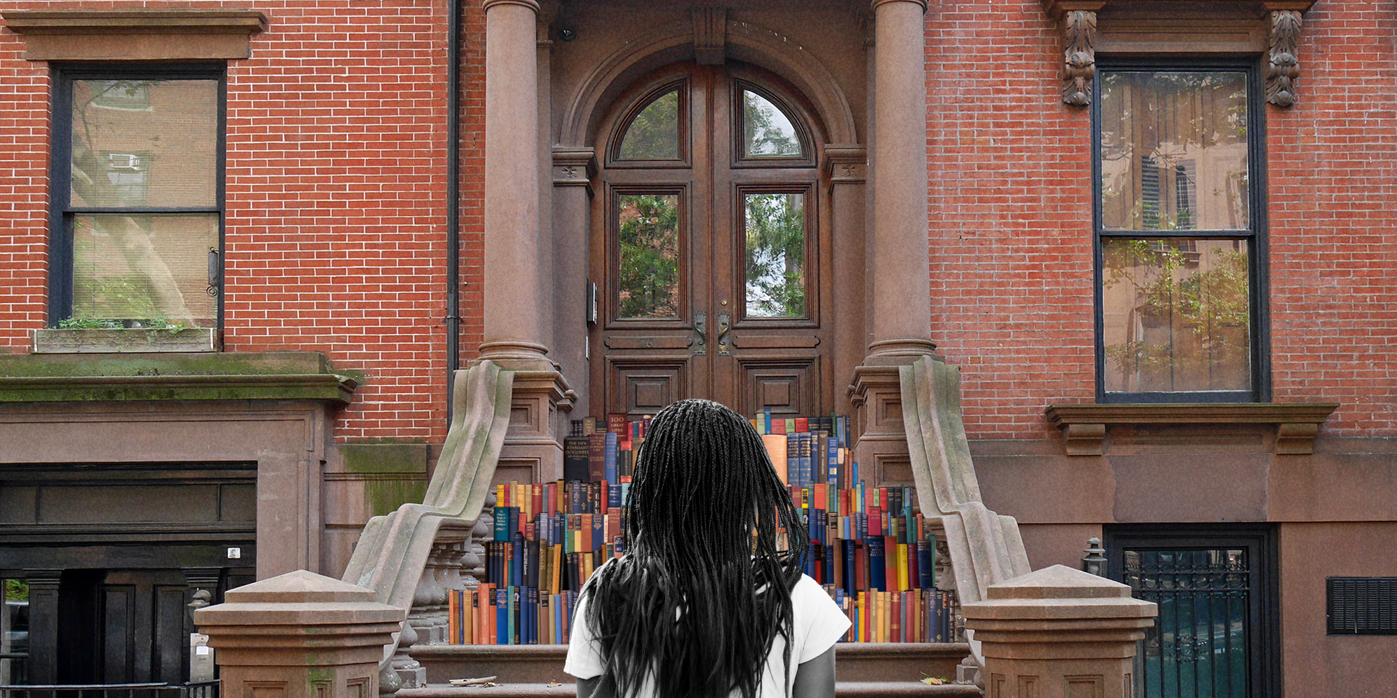 "This Traveling Library Is Making Sure ""Black Women's Literature Has the Place It Deserves"""