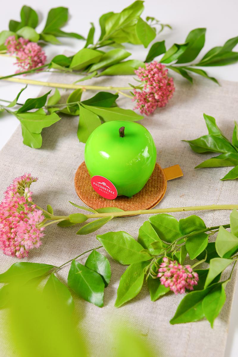 Apple Delight