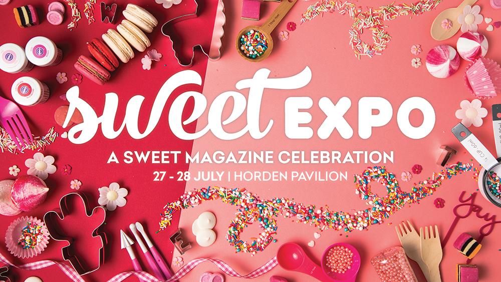 Passiontree Velvet Sweet Expo
