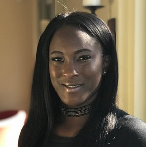 Shaynea Sanders, LMT - Modalities: Swedish, Integrated, Deep Tissue, Aromatherapy, Detox, and Uplifting MassageJoined: August 2017License No. MSG009552Education: National Massage Therapy Institute